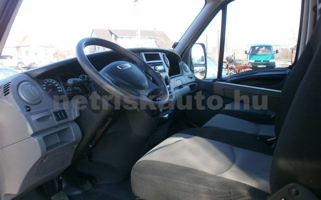 IVECO 35 35 C 15 3750 tehergépkocsi 3,5t össztömegig - 2998cm3 Diesel 25845 9/9