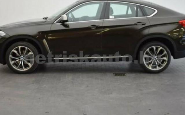 BMW X6 személygépkocsi - 2993cm3 Diesel 55839 4/7