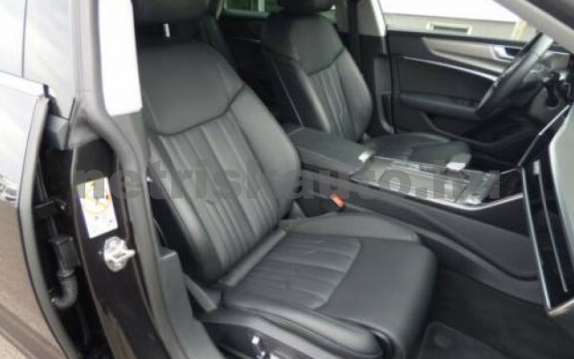 A7 személygépkocsi - 2995cm3 Benzin 104700 10/11