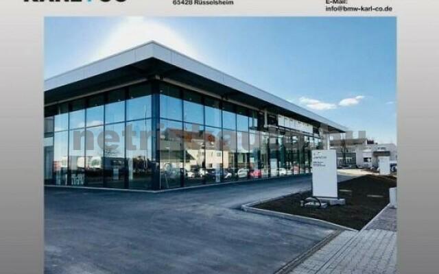BMW i3 személygépkocsi - 2000cm3 Kizárólag elektromos 43256 2/5