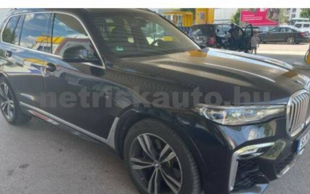BMW X7 személygépkocsi - 2993cm3 Diesel 105318 2/12