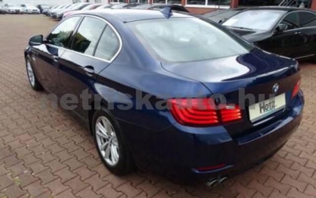 BMW 530 személygépkocsi - 2993cm3 Diesel 55537 5/7
