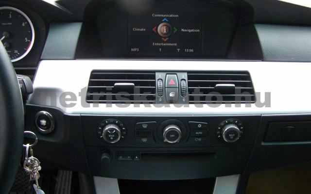 BMW 5-ös sorozat 525d Aut. személygépkocsi - 2497cm3 Diesel 104521 11/12