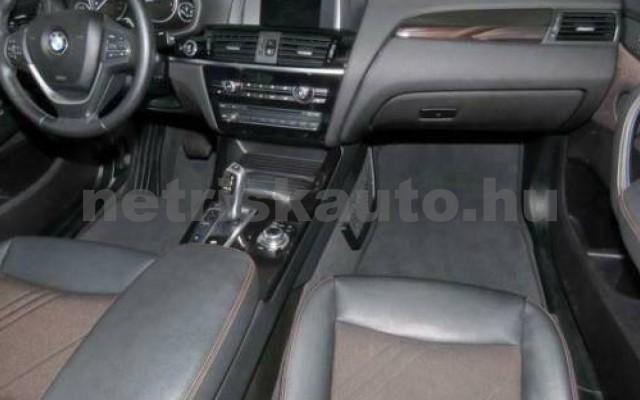 BMW X4 személygépkocsi - 1998cm3 Benzin 105245 5/12
