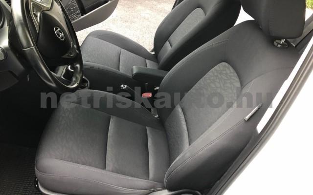 HYUNDAI ix20 1.4 CRDi HP Style személygépkocsi - 1396cm3 Diesel 98296 12/12