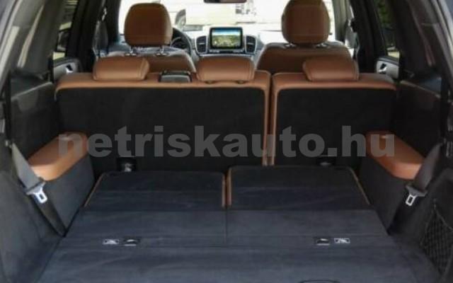 GLS 350 személygépkocsi - 2987cm3 Diesel 106054 7/9