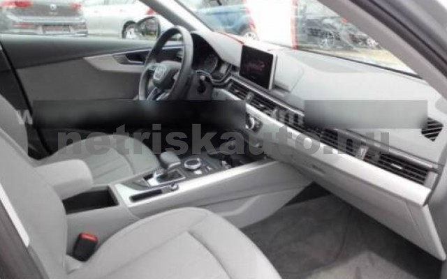 AUDI A4 Allroad személygépkocsi - 1984cm3 Benzin 109152 6/12