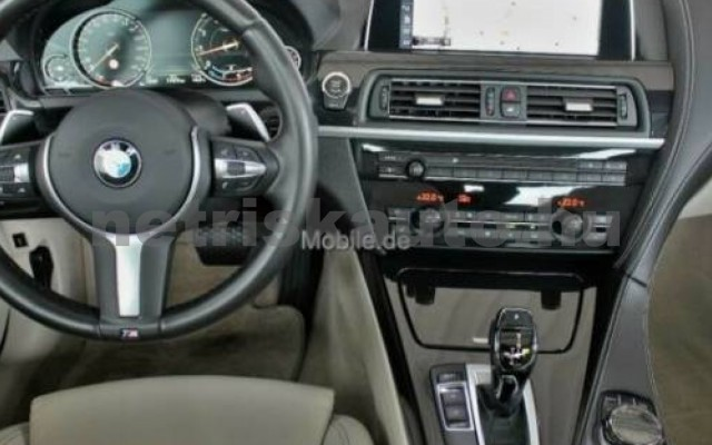 BMW 650 személygépkocsi - 4395cm3 Benzin 55602 6/7