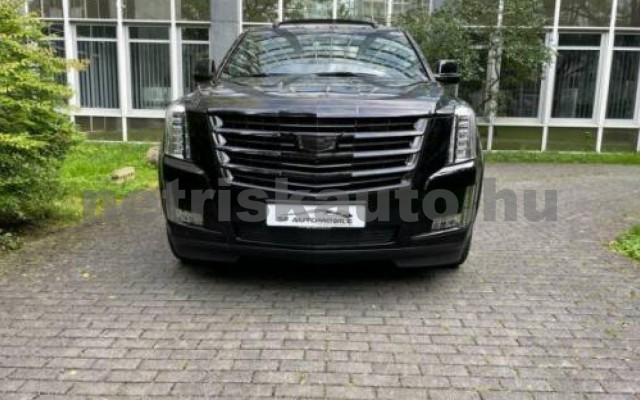 CADILLAC Escalade személygépkocsi - 6162cm3 Benzin 110362 2/12