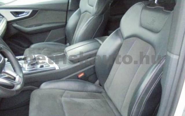Q7 személygépkocsi - 2967cm3 Diesel 104782 9/10