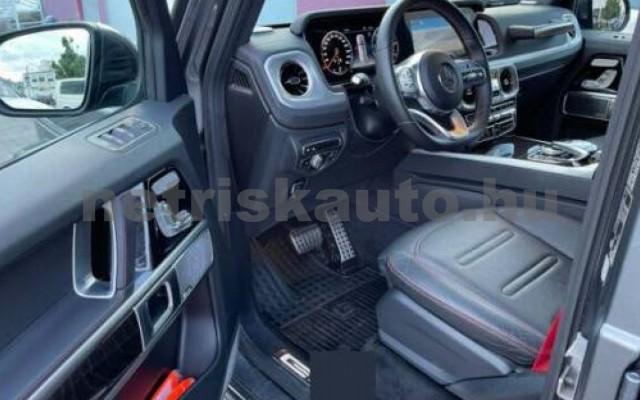 MERCEDES-BENZ G 350 személygépkocsi - 2925cm3 Diesel 105893 4/12