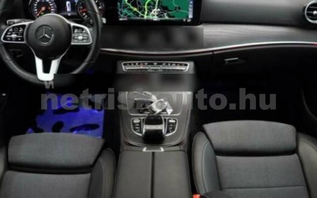 MERCEDES-BENZ E 400 személygépkocsi - 2925cm3 Diesel 105888 9/10