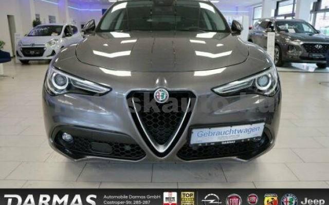 ALFA ROMEO Stelvio személygépkocsi - 2143cm3 Diesel 42361 2/7