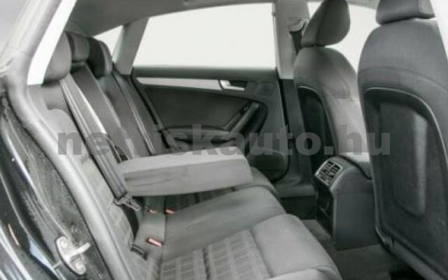 AUDI A5 2.0 TDI clean dies multitronic [5 s személygépkocsi - 1968cm3 Diesel 55077 6/7