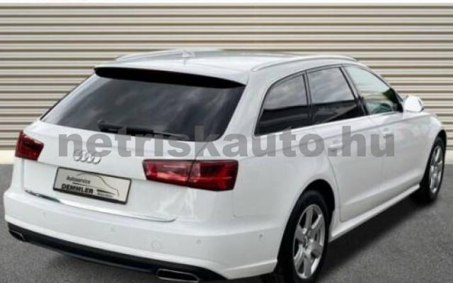 AUDI A6 3.0 V6 TDI S-tronic személygépkocsi - 2967cm3 Diesel 55095 3/7