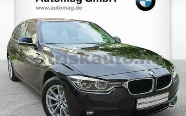 BMW 320 személygépkocsi - 1995cm3 Diesel 55346 2/7