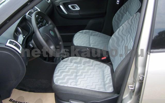 SKODA Fabia 1.2 12V Style személygépkocsi - 1198cm3 Benzin 98314 7/12