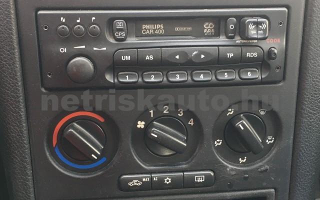 OPEL Astra 1.4 16V Comfort személygépkocsi - 1388cm3 Benzin 64573 12/12