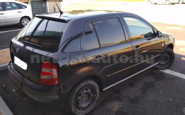 SKODA Fabia 1.4 16V Classic személygépkocsi - 1390cm3 Benzin 16580 3/9