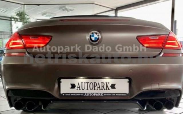 BMW M6 személygépkocsi - 4395cm3 Benzin 55695 5/7
