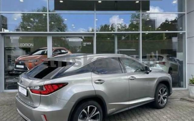 RX 450 személygépkocsi - 3456cm3 Hybrid 105632 2/10