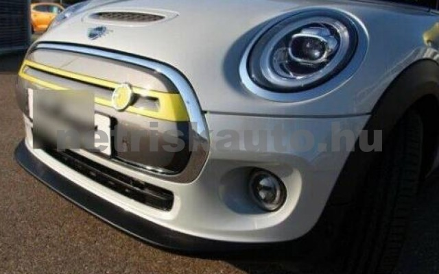 MINI Cooper személygépkocsi - cm3 Kizárólag elektromos 105707 7/12