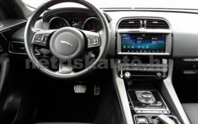 JAGUAR F-Pace személygépkocsi - 1999cm3 Diesel 110457 4/7