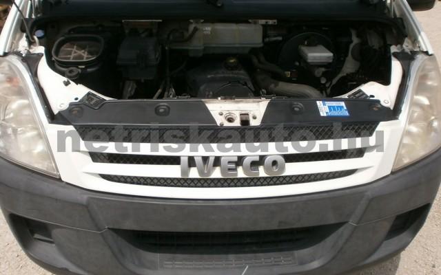 IVECO 35 35 C 12 D 3750 tehergépkocsi 3,5t össztömegig - 2287cm3 Diesel 98284 6/10