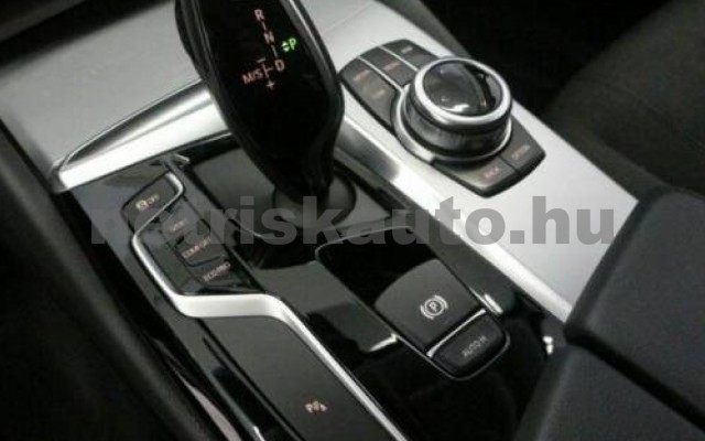 BMW 530 személygépkocsi - 2993cm3 Diesel 109945 9/11