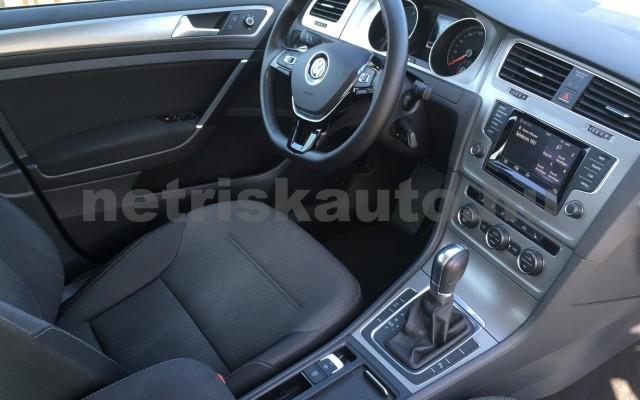 VW Golf 1.6 TDI BMT Comfortline DSG személygépkocsi - 1598cm3 Diesel 47400 3/12