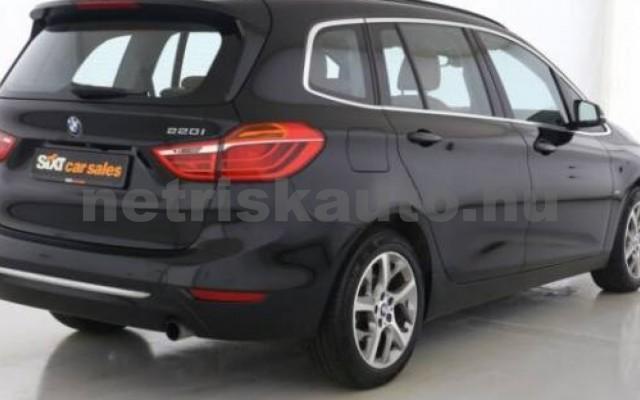 BMW 220 Gran Tourer személygépkocsi - 1998cm3 Benzin 55319 5/7