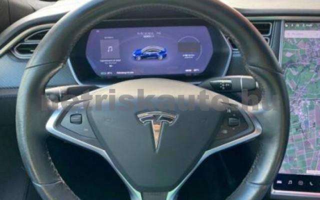 Model S személygépkocsi - cm3 Kizárólag elektromos 106210 11/11