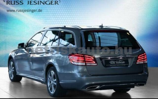 MERCEDES-BENZ E 250 személygépkocsi - 2143cm3 Diesel 43737 3/7