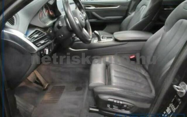 BMW X6 személygépkocsi - 2993cm3 Diesel 43176 7/7
