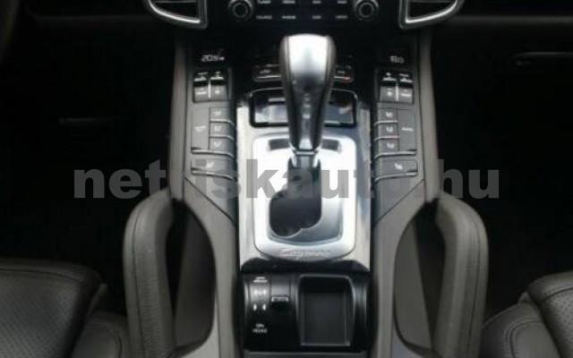 PORSCHE Cayenne személygépkocsi - 2967cm3 Diesel 106280 7/10