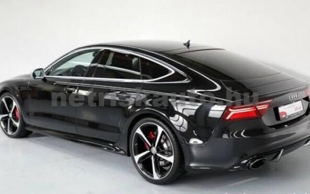 AUDI RS7 4.0 V8 TFSI quattro tiptronic személygépkocsi - 3993cm3 Benzin 42504 4/7