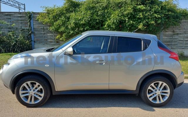 NISSAN JUKE személygépkocsi - 1618cm3 Benzin 52528 5/29