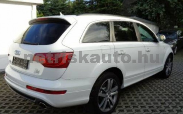 AUDI Q7 személygépkocsi - 4134cm3 Diesel 55173 3/7