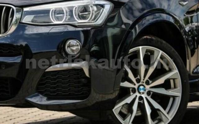 BMW X4 M40 személygépkocsi - 2979cm3 Benzin 55764 6/7
