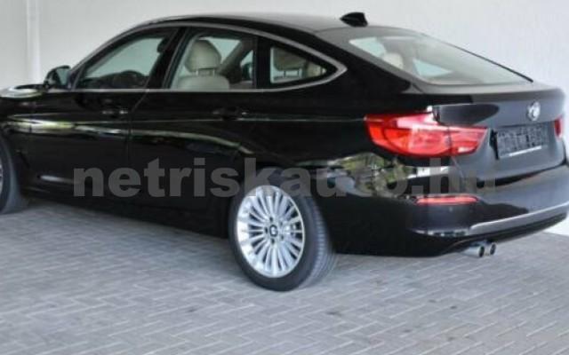 BMW 320 Gran Turismo személygépkocsi - 1995cm3 Diesel 55363 7/7