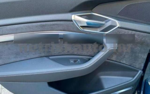 AUDI e-tron személygépkocsi - cm3 Kizárólag elektromos 109697 9/11