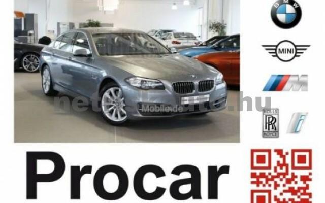 BMW 530 személygépkocsi - 2993cm3 Diesel 42833 4/7