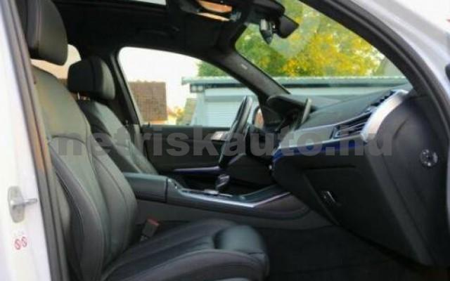 BMW X7 személygépkocsi - 2993cm3 Diesel 105325 9/12