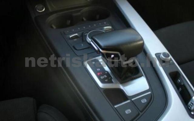 AUDI A4 személygépkocsi - 2967cm3 Diesel 109139 4/12