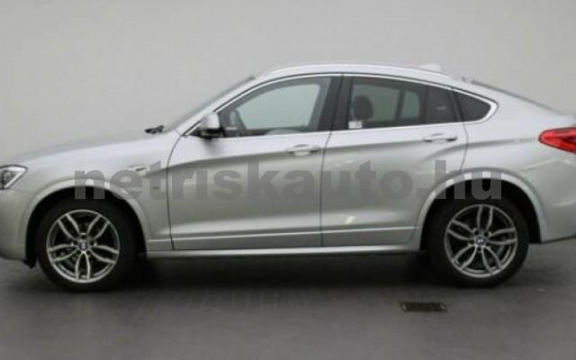 BMW X4 személygépkocsi - 1998cm3 Benzin 110105 2/11