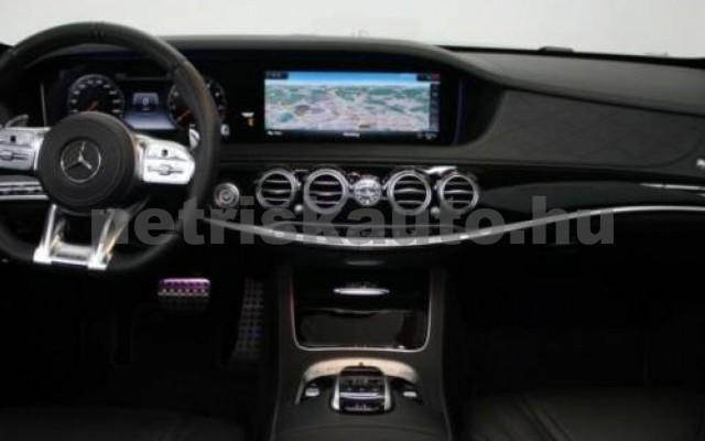 S 63 AMG személygépkocsi - 3982cm3 Benzin 106134 12/12