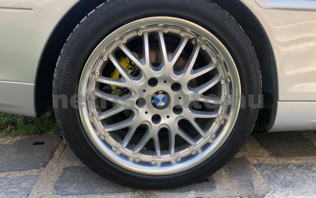 BMW 3-as sorozat 323i Aut. személygépkocsi - 2494cm3 Benzin 19416 7/8