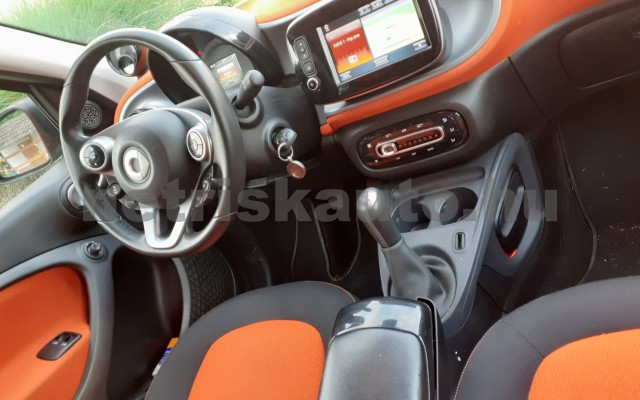 SMART Forfour 1.0 Passion személygépkocsi - 999cm3 Benzin 52503 6/6
