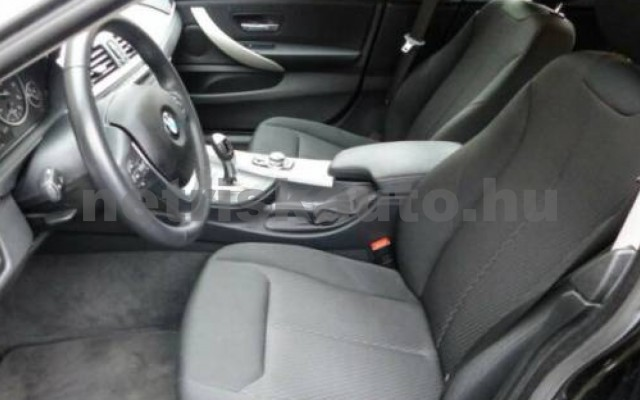 BMW 420 Gran Coupé személygépkocsi - 1995cm3 Diesel 55437 7/7