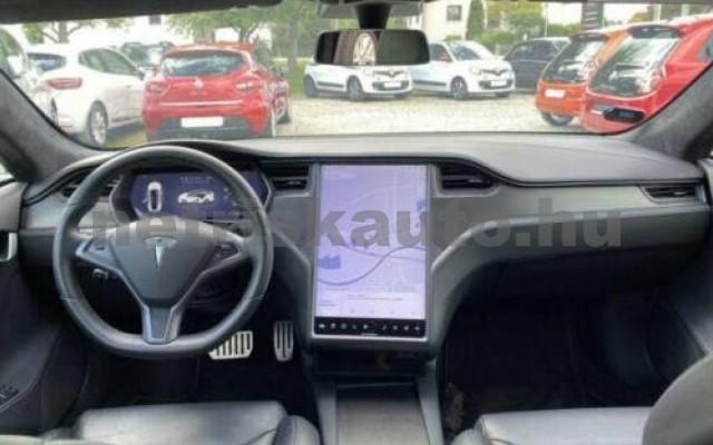Model S személygépkocsi - cm3 Kizárólag elektromos 106206 8/12